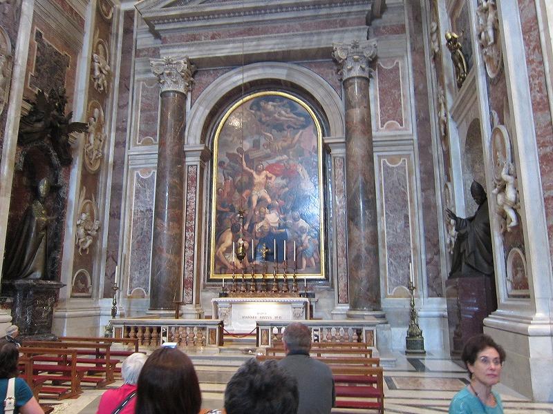 サン・ピエトロ大聖堂の画像 p1_34